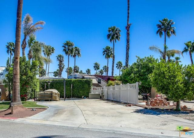 69411 Ramon Road, Cathedral City, CA 92234 (#19450192PS) :: Millman Team