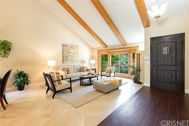 13520 Hesby Street, Sherman Oaks, CA 91423 (#SR19073274) :: Keller Williams Realty, LA Harbor