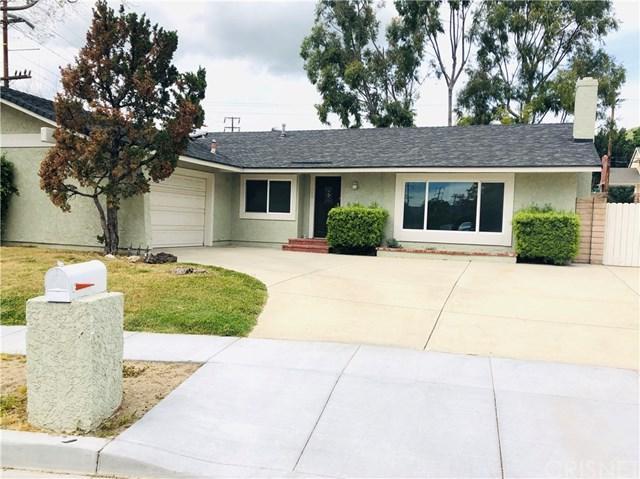 4009 Yuma Avenue, Simi Valley, CA 93063 (#SR19076620) :: RE/MAX Parkside Real Estate