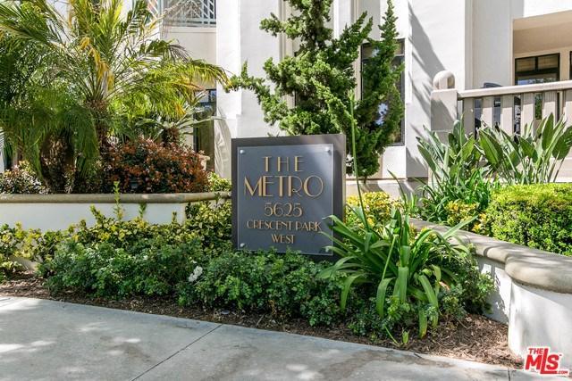 5625 Crescent Park West #337, Playa Vista, CA 90094 (#19452242) :: Team Tami