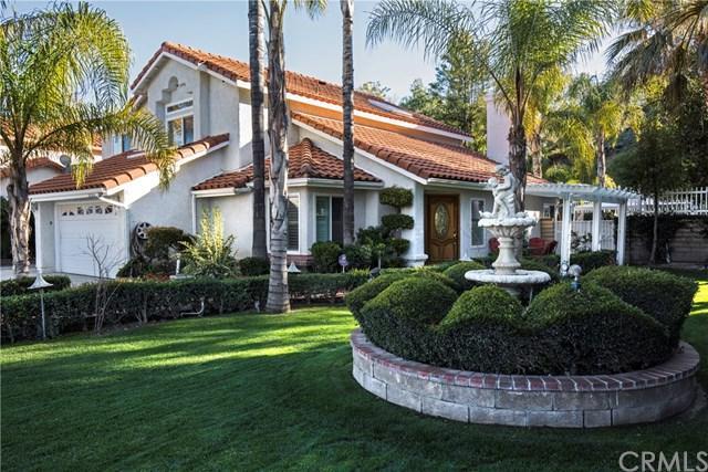 24844 Bracken Lane, Stevenson Ranch, CA 91381 (#OC19037754) :: Legacy 15 Real Estate Brokers