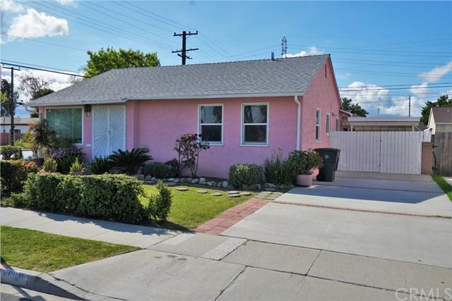 4002 W 175th Place, Torrance, CA 90504 (#SB19075995) :: eXp Realty of California Inc.