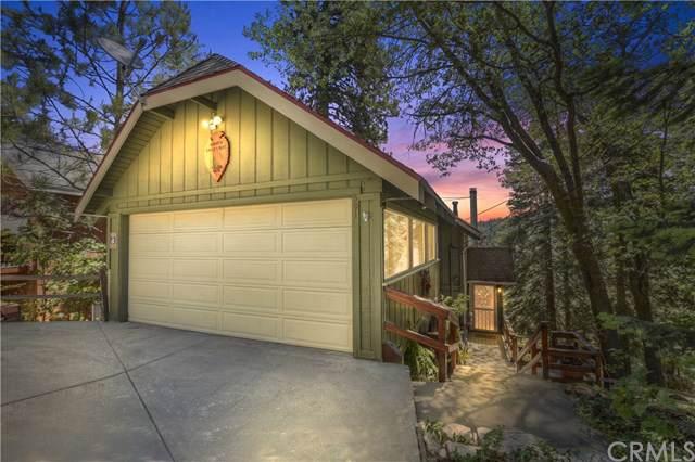 591 San Benito Lane, Lake Arrowhead, CA 92352 (#EV19076461) :: Keller Williams | Angelique Koster