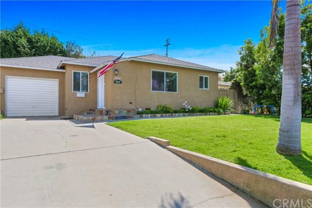 22402 Shadycroft Avenue, Torrance, CA 90505 (#PV19075986) :: The Costantino Group | Cal American Homes and Realty