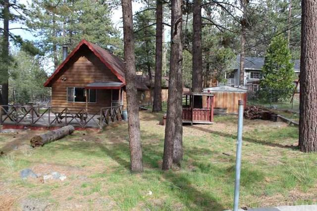 2001 State Hwy 2, Wrightwood, CA 92397 (#CV19077356) :: eXp Realty of California Inc.