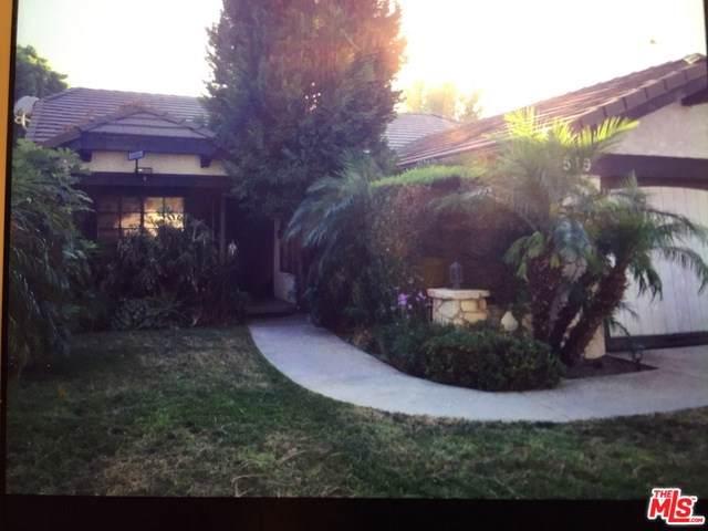 7519 Calvin Avenue, Reseda, CA 91335 (#19452690) :: Mainstreet Realtors®