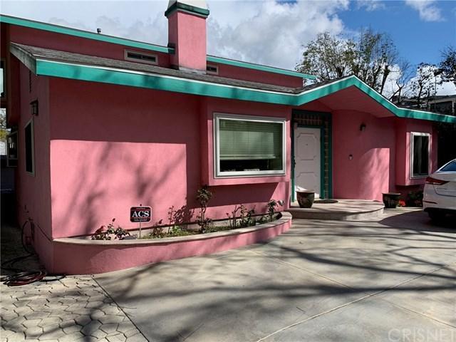 4202 Woodman Avenue, Sherman Oaks, CA 91423 (#SR19063776) :: Keller Williams Realty, LA Harbor