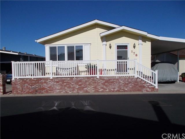 140 S Dolliver #178, Pismo Beach, CA 93449 (#PI19079141) :: Nest Central Coast