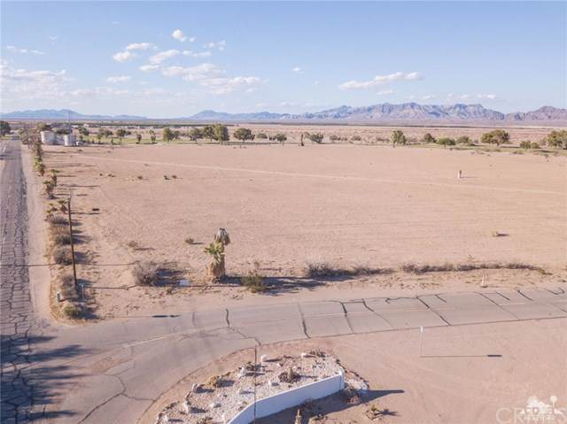 20-acres Wells Road, Blythe, CA 92225 (#219010719DA) :: Sperry Residential Group