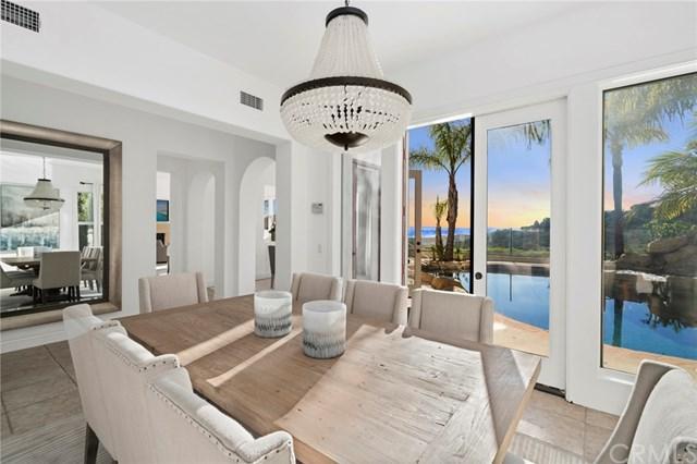 8 Almanzora, Newport Coast, CA 92657 (#OC19080603) :: Allison James Estates and Homes