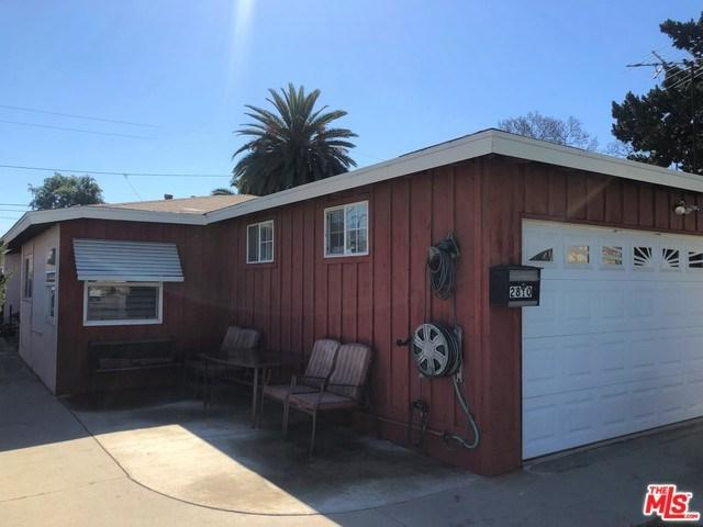 2810 Delta Avenue, Long Beach, CA 90810 (#19454098) :: Fred Sed Group