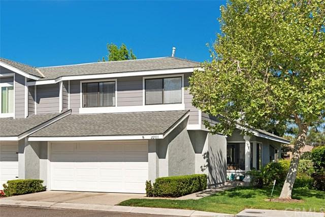 22111 Newbridge Drive #5, Lake Forest, CA 92630 (#OC19081761) :: Legacy 15 Real Estate Brokers