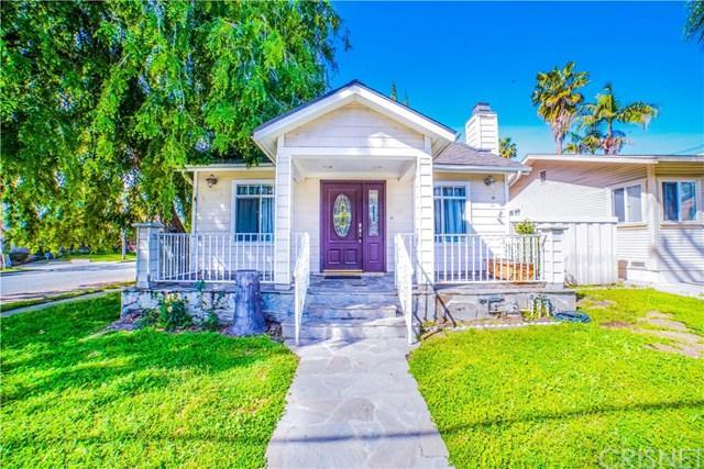 223 W Stocker Street, Glendale, CA 91202 (#SR19081205) :: Go Gabby