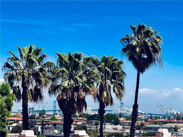2030 S Cabrillo Avenue #205, San Pedro, CA 90731 (#SB19083049) :: Keller Williams Realty, LA Harbor