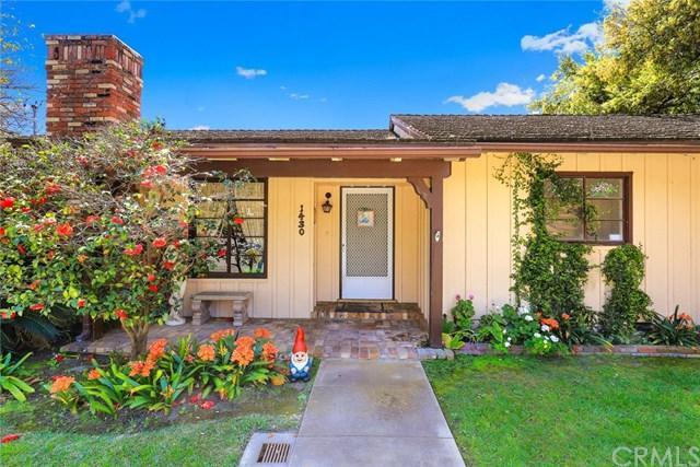 1430 Lemon Avenue, Bradbury, CA 91008 (#AR19083494) :: Fred Sed Group