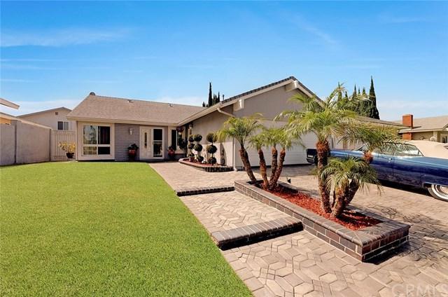 12946 Cantrece Street, Cerritos, CA 90703 (#PW19083796) :: DSCVR Properties - Keller Williams