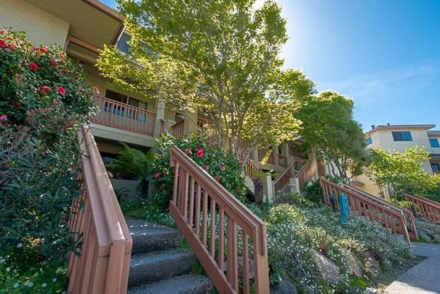 434 Seascape Resort #434, Aptos, CA 95003 (#ML81747001) :: Fred Sed Group