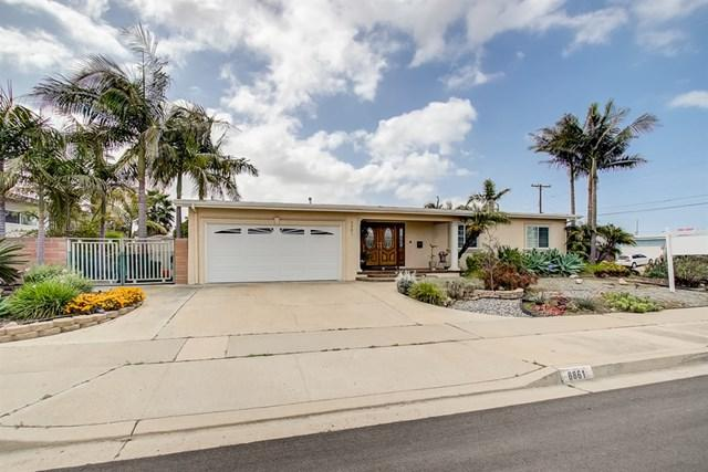 8861 Gowdy Ave, San Diego, CA 92123 (#190020016) :: RE/MAX Empire Properties