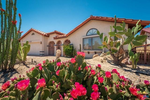 64052 Doral Drive, Desert Hot Springs, CA 92240 (#19455078PS) :: Brandon Hobbs Group