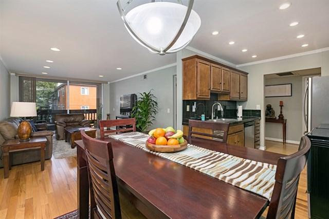 3825 Centre #23, San Diego, CA 92103 (#190020117) :: McLain Properties