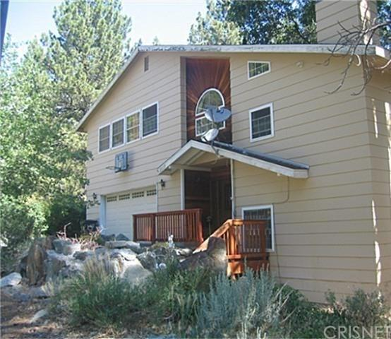 23137 Cardinal Road, Wrightwood, CA 92397 (#SR19084910) :: eXp Realty of California Inc.