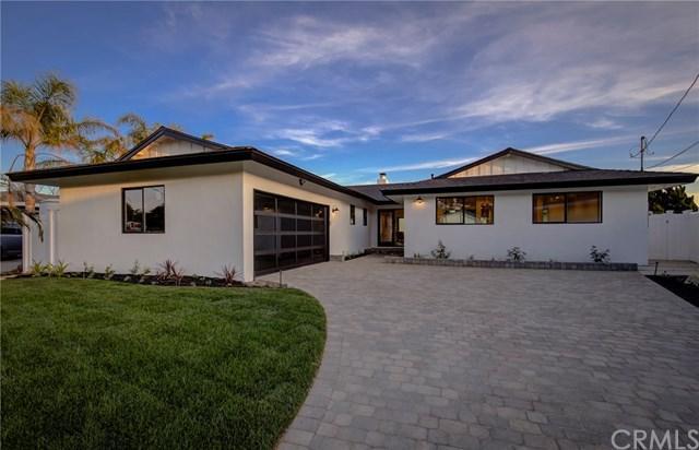 3302 Deluna Drive, Rancho Palos Verdes, CA 90275 (#PV19084886) :: Millman Team