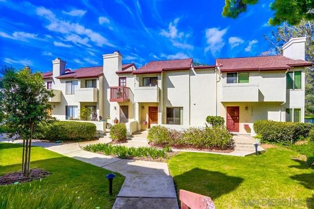 1262 River Glen Row #17, San Diego, CA 92111 (#190020251) :: The Najar Group