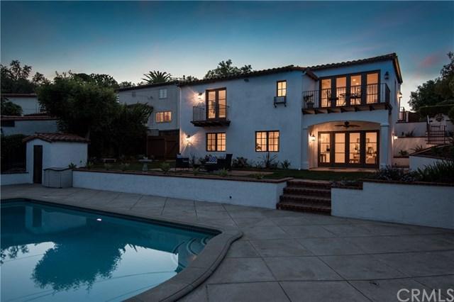 6516 Nancy Road, Rancho Palos Verdes, CA 90275 (#PV19080793) :: Millman Team