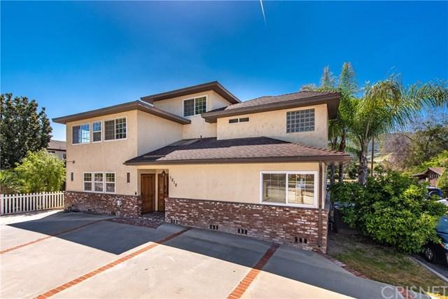 1818 W Riverside Drive, Burbank, CA 91506 (#SR19085701) :: Kim Meeker Realty Group
