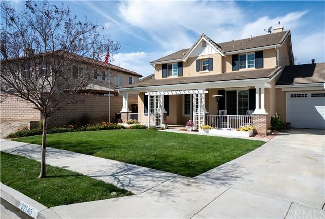 32143 Spun Cotton Drive, Winchester, CA 92596 (#SW19085801) :: Keller Williams Temecula / Riverside / Norco