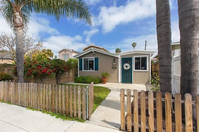 4928 Brighton Avenue, San Diego, CA 92107 (#190020368) :: OnQu Realty