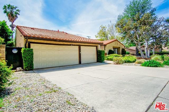 18260 Hiawatha Street, Porter Ranch, CA 91326 (#19456016) :: Kim Meeker Realty Group