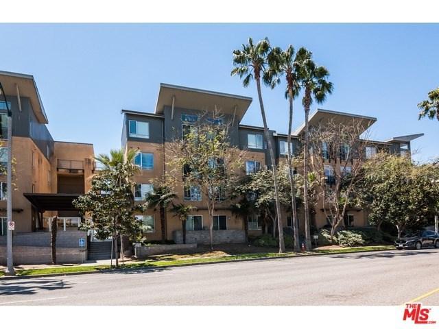 6400 E Crescent Park #211, Playa Vista, CA 90094 (#19455694) :: Team Tami