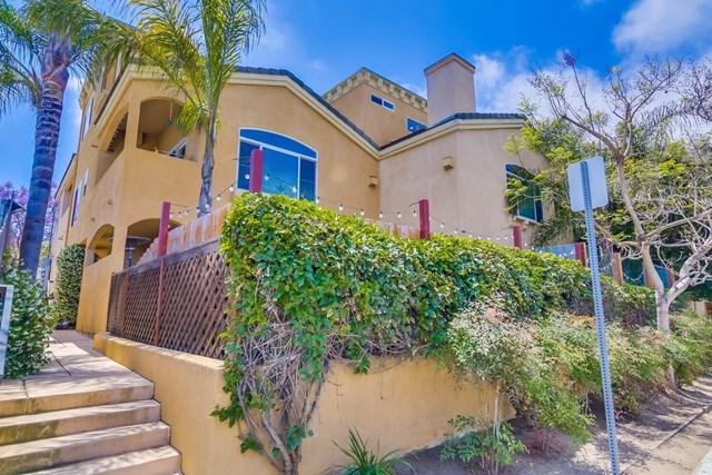 4371 W Point Loma, San Diego, CA 92107 (#190020555) :: OnQu Realty