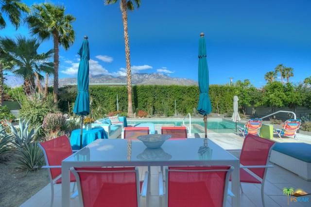 733 Desert Way, Palm Springs, CA 92264 (#19455086PS) :: The Darryl and JJ Jones Team
