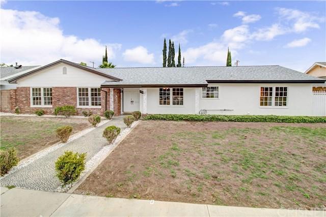 19938 Lassen Street, Chatsworth, CA 91311 (#SR19067275) :: Kim Meeker Realty Group