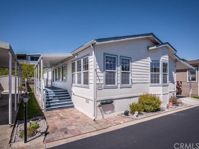 205 La Purisima, Morro Bay, CA 93442 (#SC19087043) :: Nest Central Coast