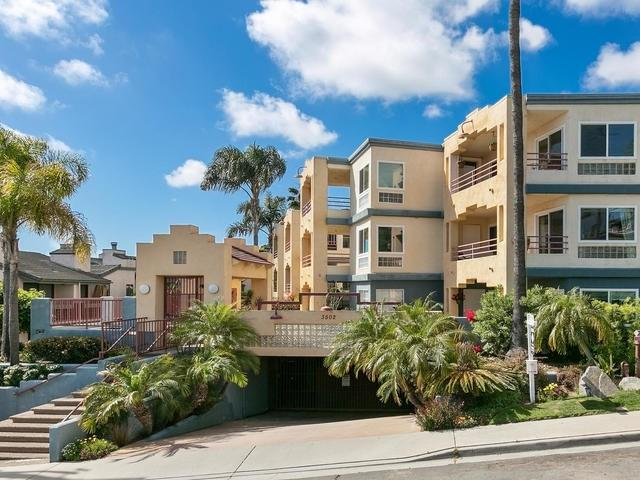3502 Pringle Street #303, San Diego, CA 92110 (#190020897) :: OnQu Realty