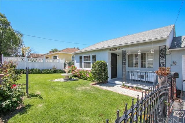10919 Whitegate Avenue, Sunland, CA 91040 (#SR19086757) :: The Brad Korb Real Estate Group