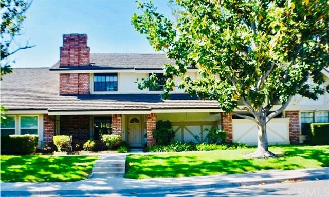 3 Alderwood #2, Irvine, CA 92604 (#OC19088920) :: The Danae Aballi Team