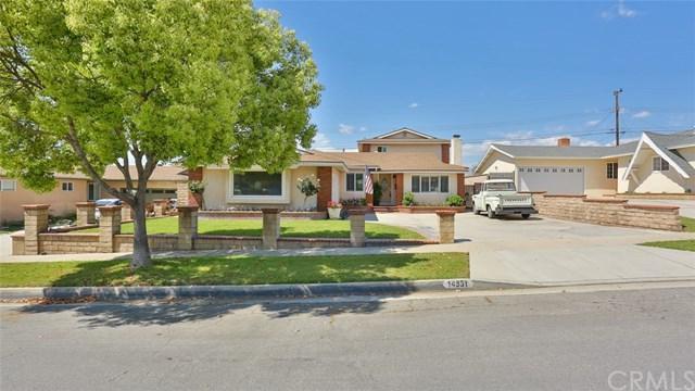 14331 Foster Road, La Mirada, CA 90638 (#PW19089106) :: Tony Lopez Realtor Group