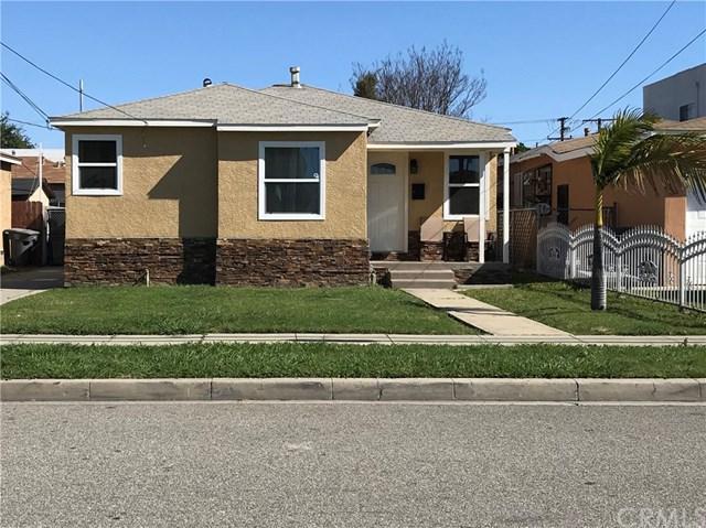 1847 W 145th Street, Gardena, CA 90249 (#IN19089293) :: Mainstreet Realtors®