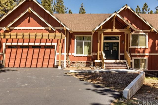 1470 Willow Glenn Court, Big Bear, CA 92314 (#PW19089333) :: eXp Realty of California Inc.