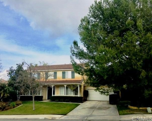 19220 Dandelion Court, Riverside, CA 92508 (#IV19089339) :: Millman Team