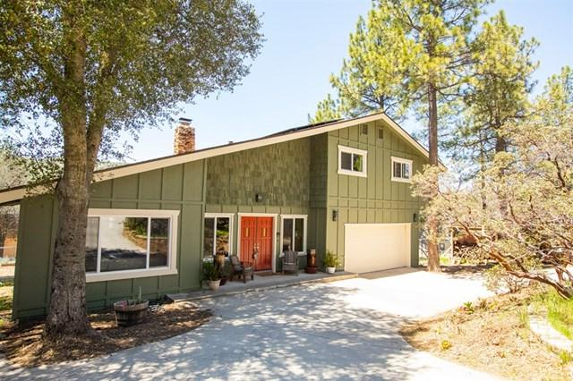 8084 Pine Blvd, Pine Valley, CA 91962 (#190021154) :: Keller Williams Temecula / Riverside / Norco