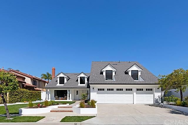 10 Morro Bay Drive, Corona Del Mar, CA 92625 (#OC19082471) :: Pam Spadafore & Associates