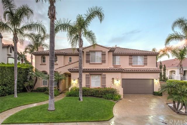 7795 E Bridgewood Drive, Anaheim Hills, CA 92808 (#PW19088510) :: The Darryl and JJ Jones Team