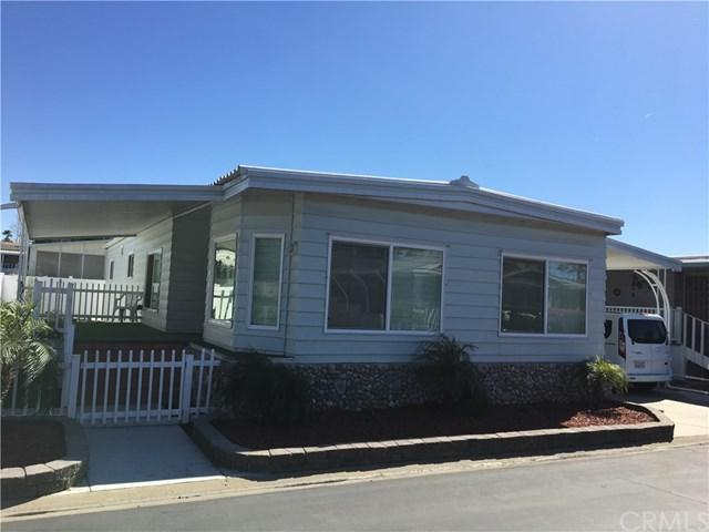 7216 San Lucas St.  Space #190, Carlsbad, CA 92011 (#SW19087310) :: Mainstreet Realtors®