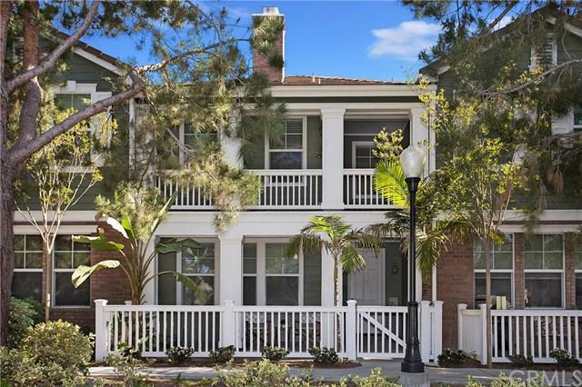 123 Sklar Street #37, Ladera Ranch, CA 92694 (#OC19086327) :: Legacy 15 Real Estate Brokers