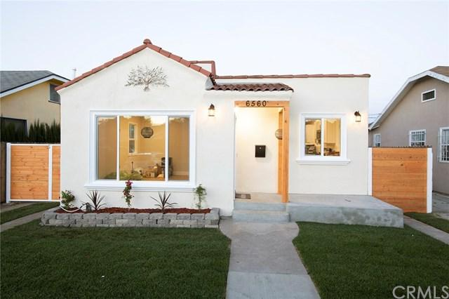 6560 2nd Avenue, Los Angeles (City), CA 90043 (#DW19086575) :: The Costantino Group | Cal American Homes and Realty